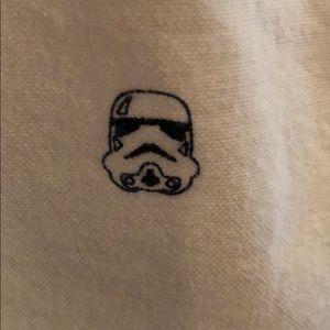 Gap Star Wars Dress Shirt
